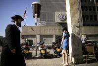 U.S. embassy in Tel Aviv,