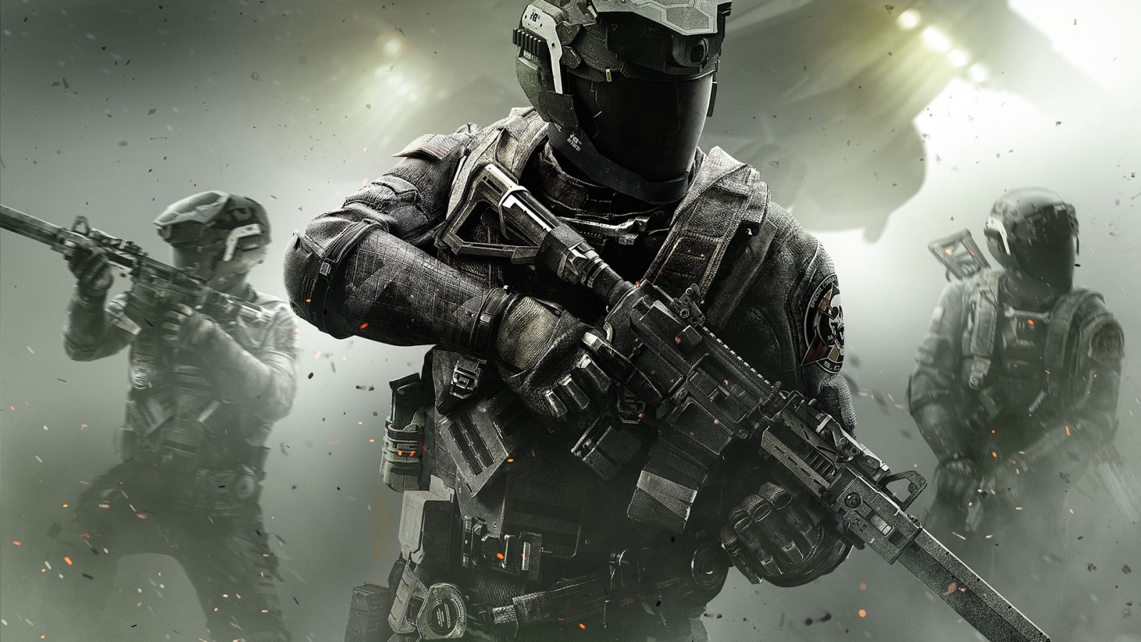 Call Of Duty movie signing up Sicario 2 director