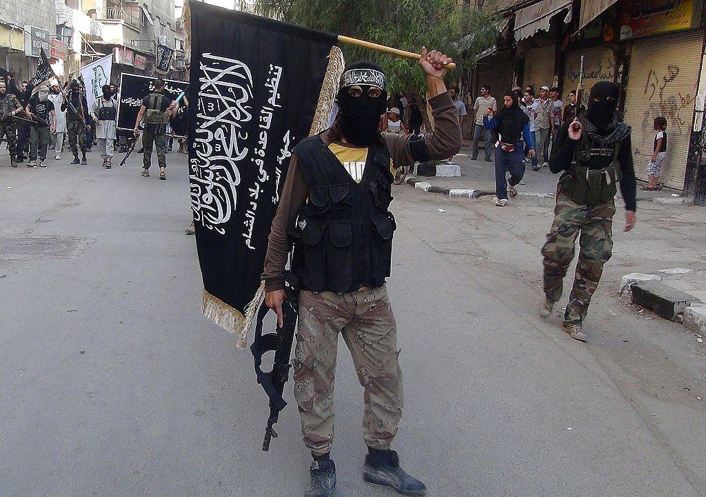 US offers $10 million reward for Syria rebel leader
