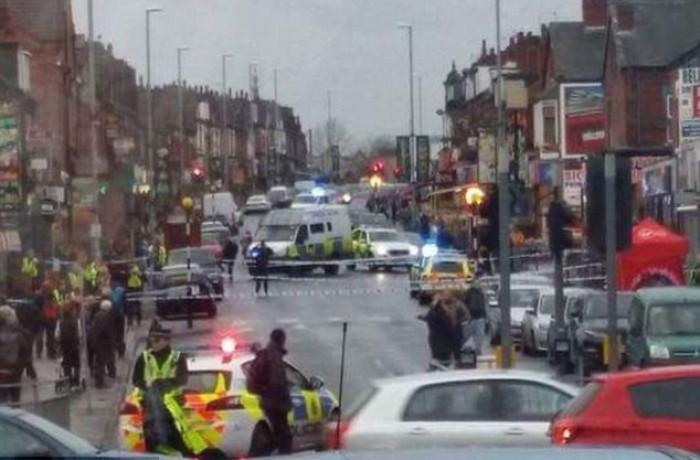Leeds boy stabbed