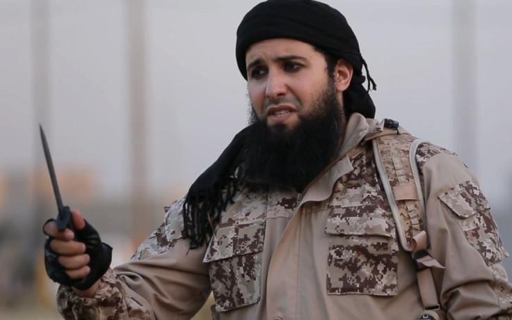 Isis Rachid Kassim