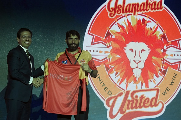 Champions Islamabad take on beleaguered Lahore