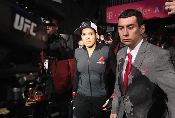 UFC: Dana White forgets about the champion and makes Ronda Rousey so big, says annoyed Amanda Nunes