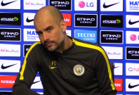 Pep Guardiola: Manchester City team is more stable now