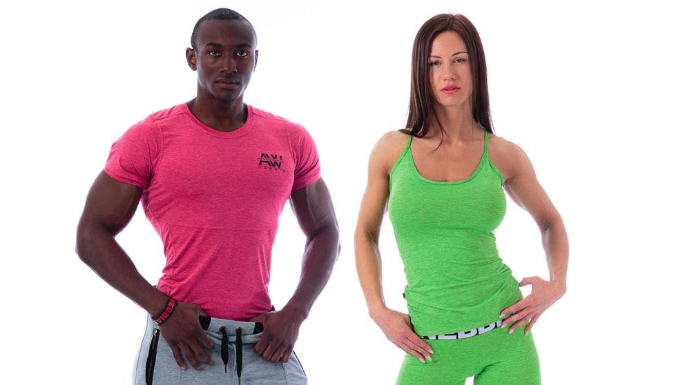 Nebbia sportswear