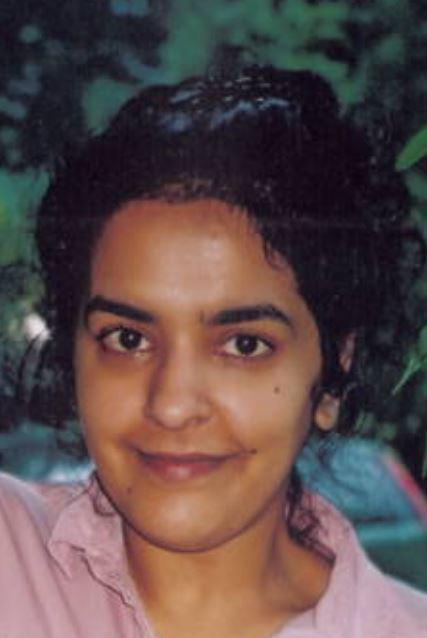 Nadia Sattar