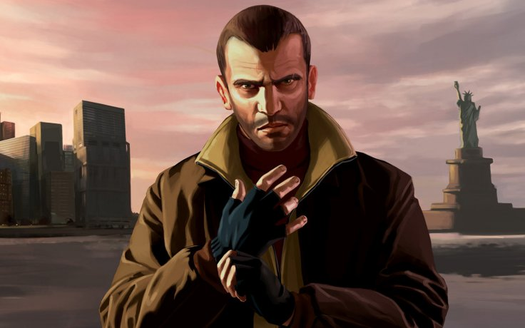 GTA 4 cheat codes: Full list for Xbox One 360 BC games, Lost