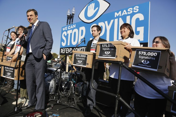 Justin Amash accepts petition