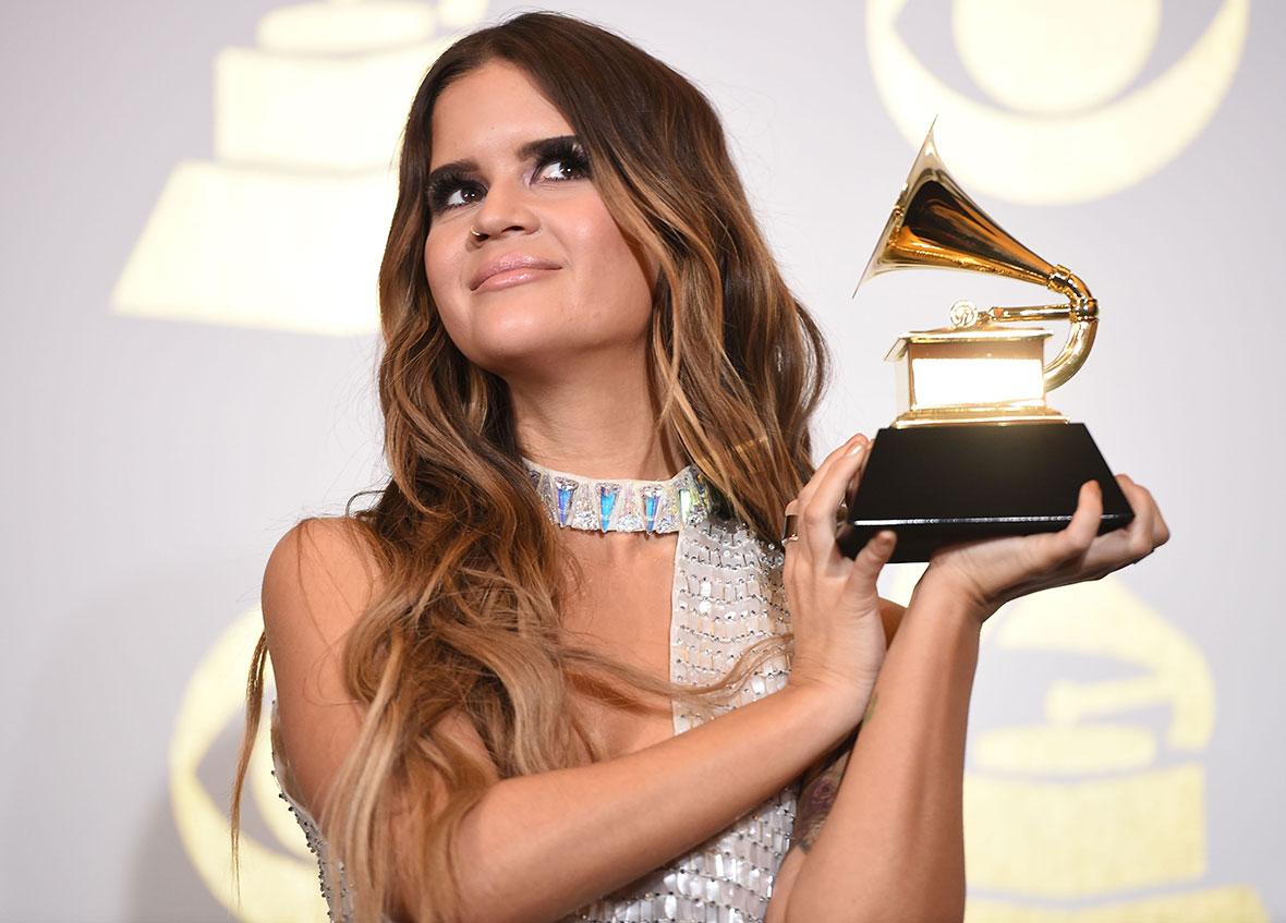 59th Annual Grammy Music Awards