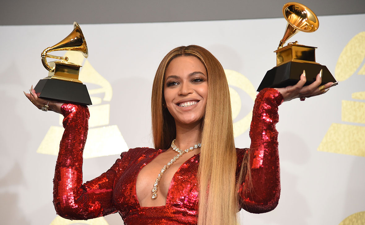 Grammy Awards: Grammy Awards 2017 Winners List: Adele, Chance The Rapper
