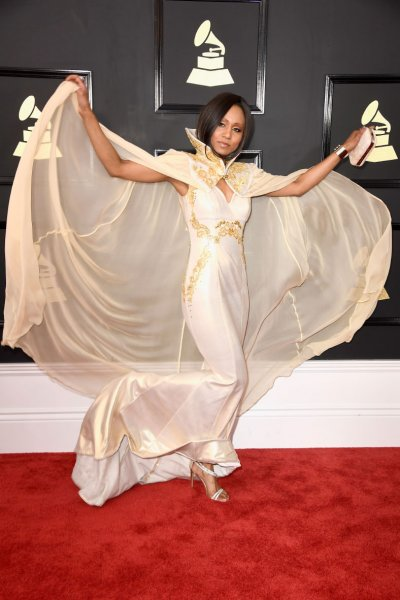 59th Annual Grammy Music Awards