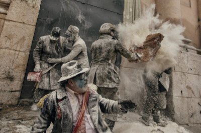 World Press Photo of the Year 2017
