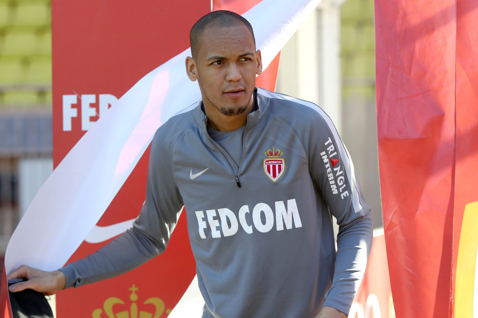 United, City & Arsenal want my son - Fabinho's dad