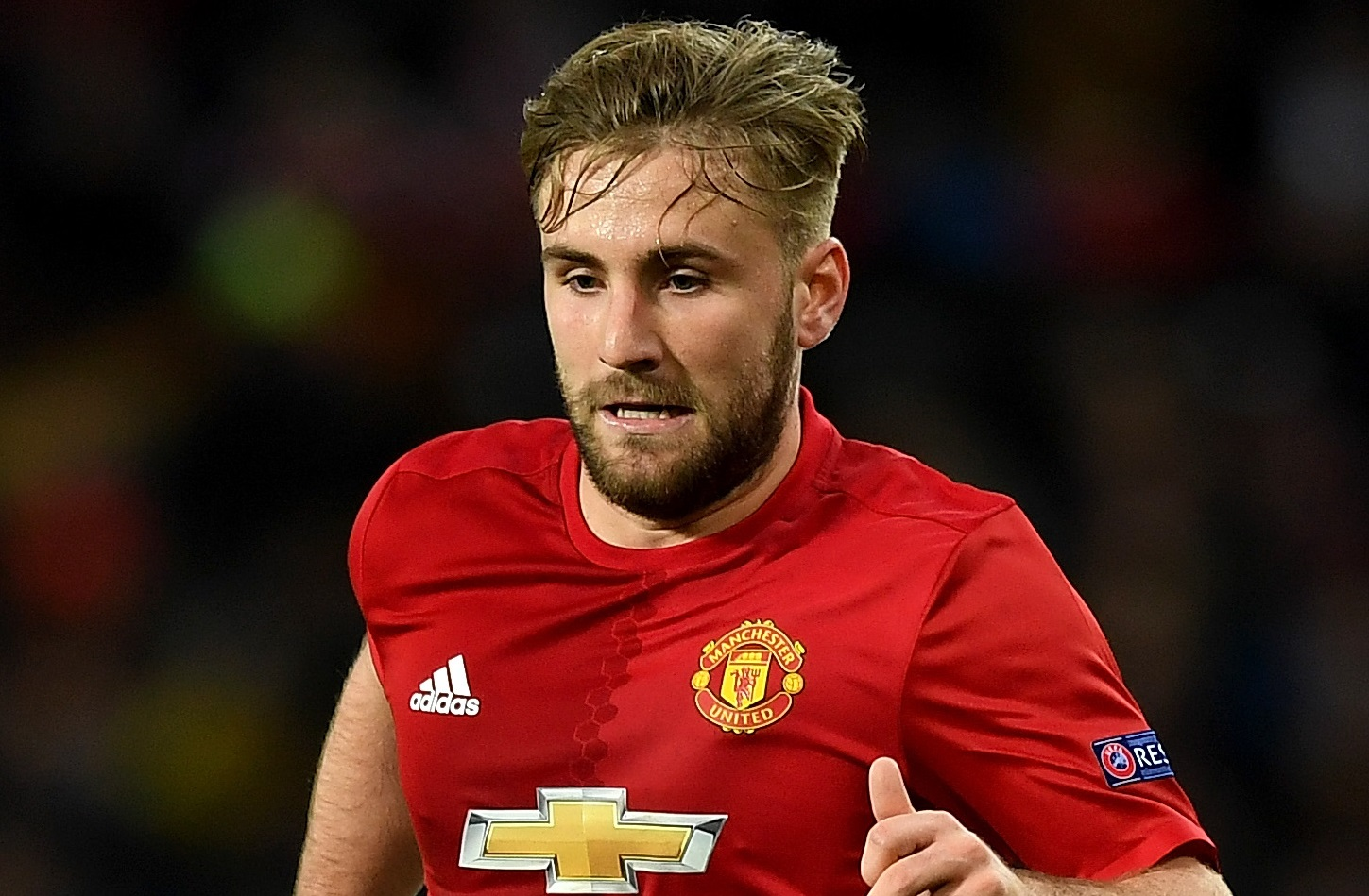 Jose Mourinho Questions Luke Shaw S Understanding Of The