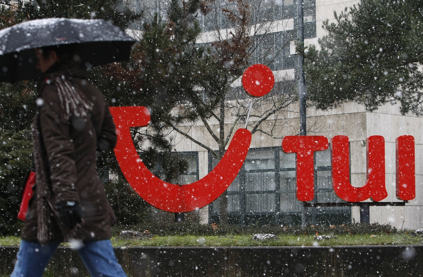 TUI Sells Travelopia to KKR in Shift From Adventure Travel