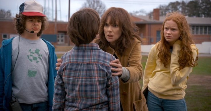 Stranger Things season 2 spoilers: A scared Will, Nancy and Jonathan