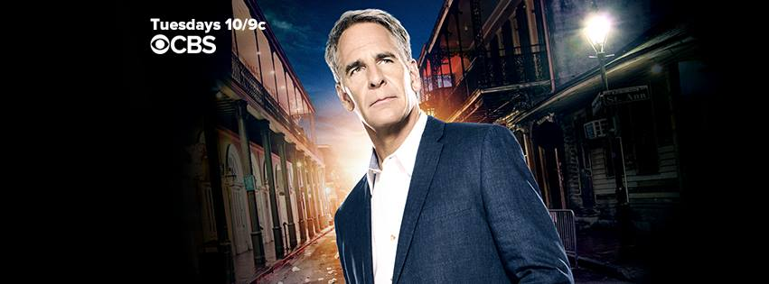 NCIS New Orleans and NCIS crossover
