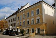 Adolf Hitler's birthplace