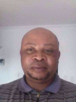 Kamuina Nsapu militia leader