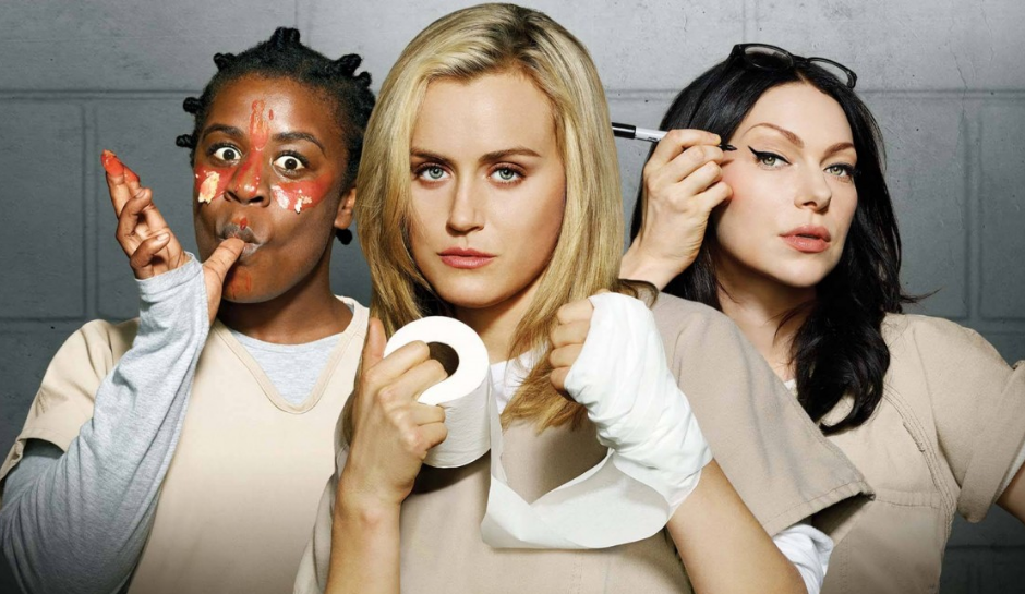 Orange is the New Black - Season 5 Date Announcement