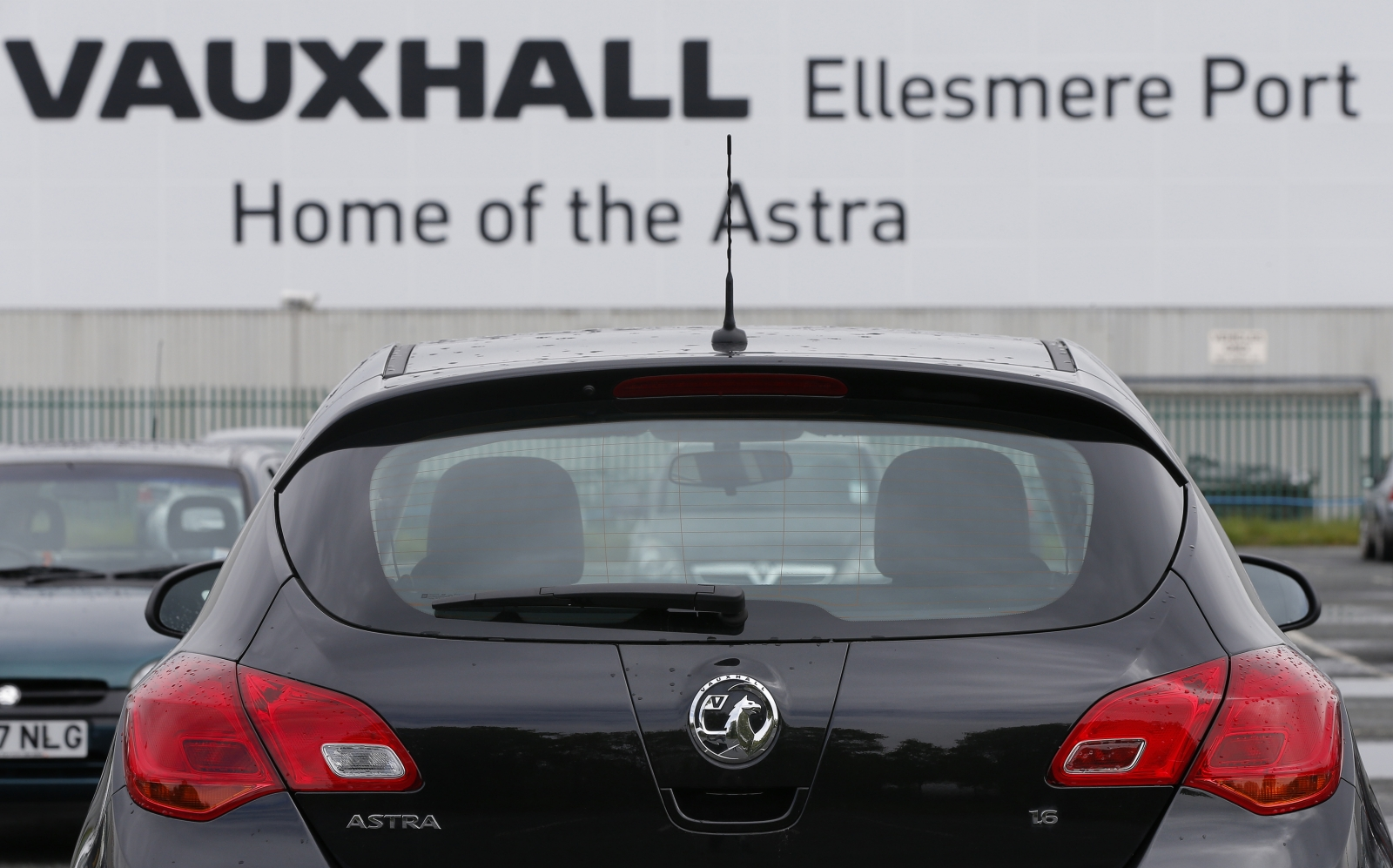 Vauxhall 39 s pension deficit could derail gm deal with psa group for General motors pension plan