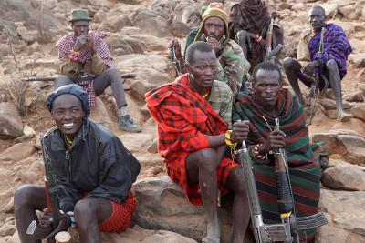 Resultado de imagen para pokot people