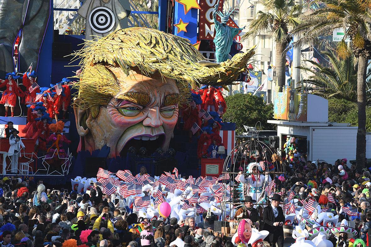 Tuscany Carnival