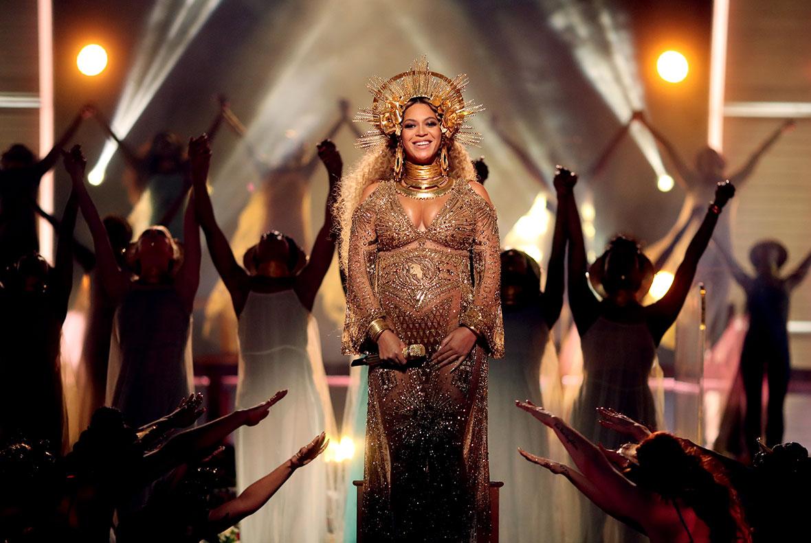 59th Grammy Music Awards