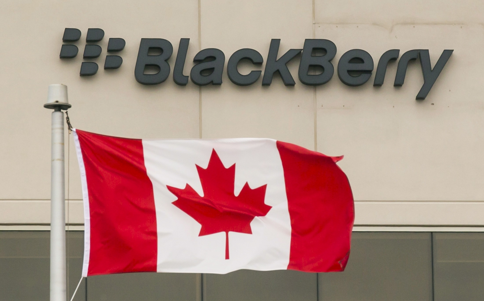 BlackBerry files patent infringement lawsuit against Nokia