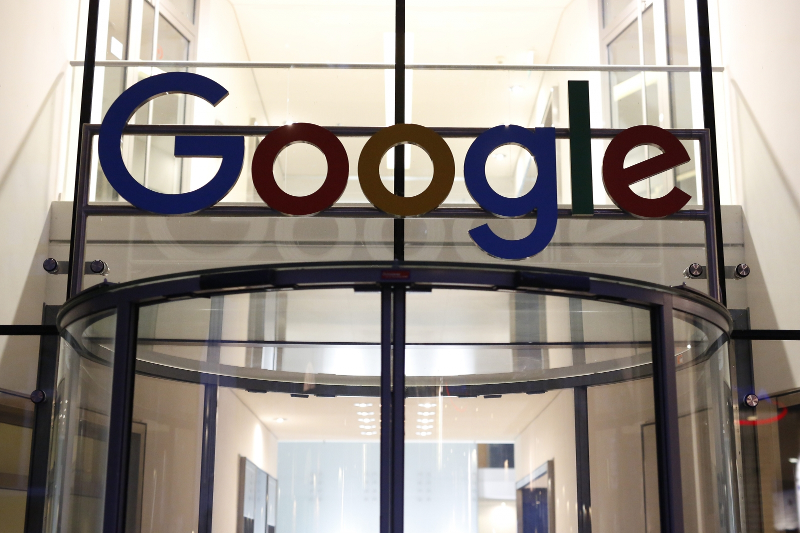 FTC investigating Google over anti-competitive practice