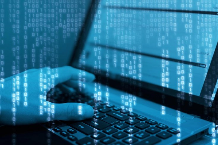 Hacking on computer