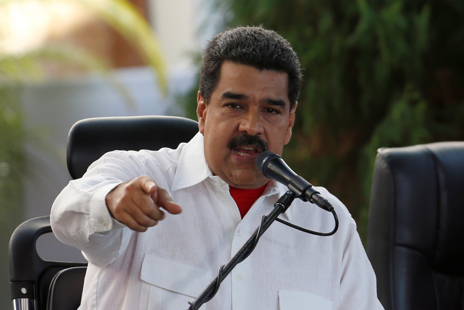 Pan-American group orders 'dictatorship' Venezuela to hold elections