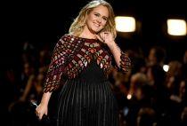 Adele tour