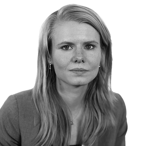 Isabelle Gerretsen