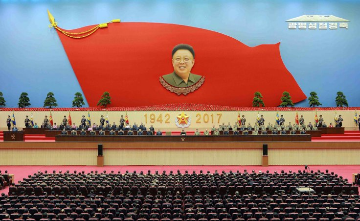Kim Jong-il birthday North Korea