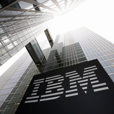 Highlight Towers Munich Germany IBM