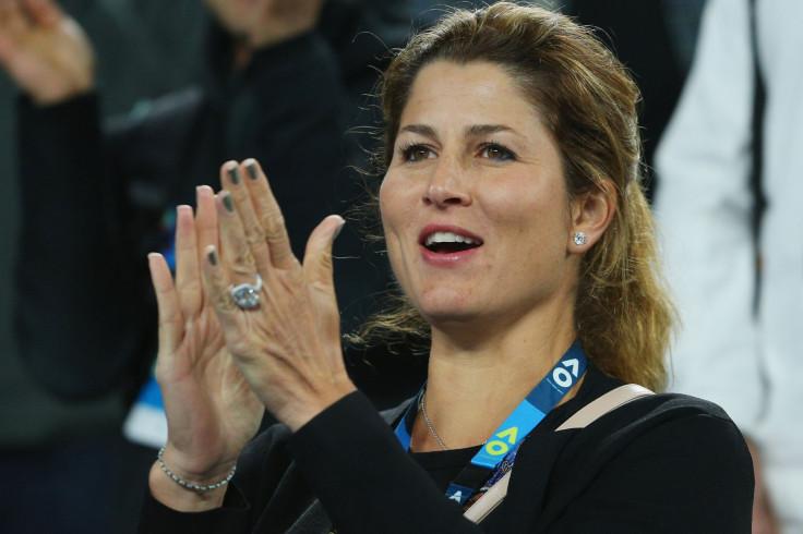 Mirka Federer