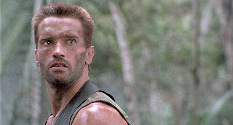 The Predator Boyd Holbrook Discusses Chances Of An Arnold Schwarzenegger Cameo