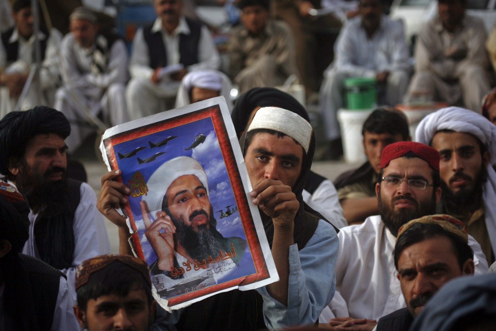 Al Qaeda Pakistan