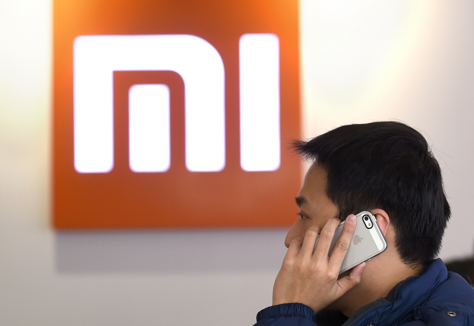 Mi Mix II to pack thinner bezels
