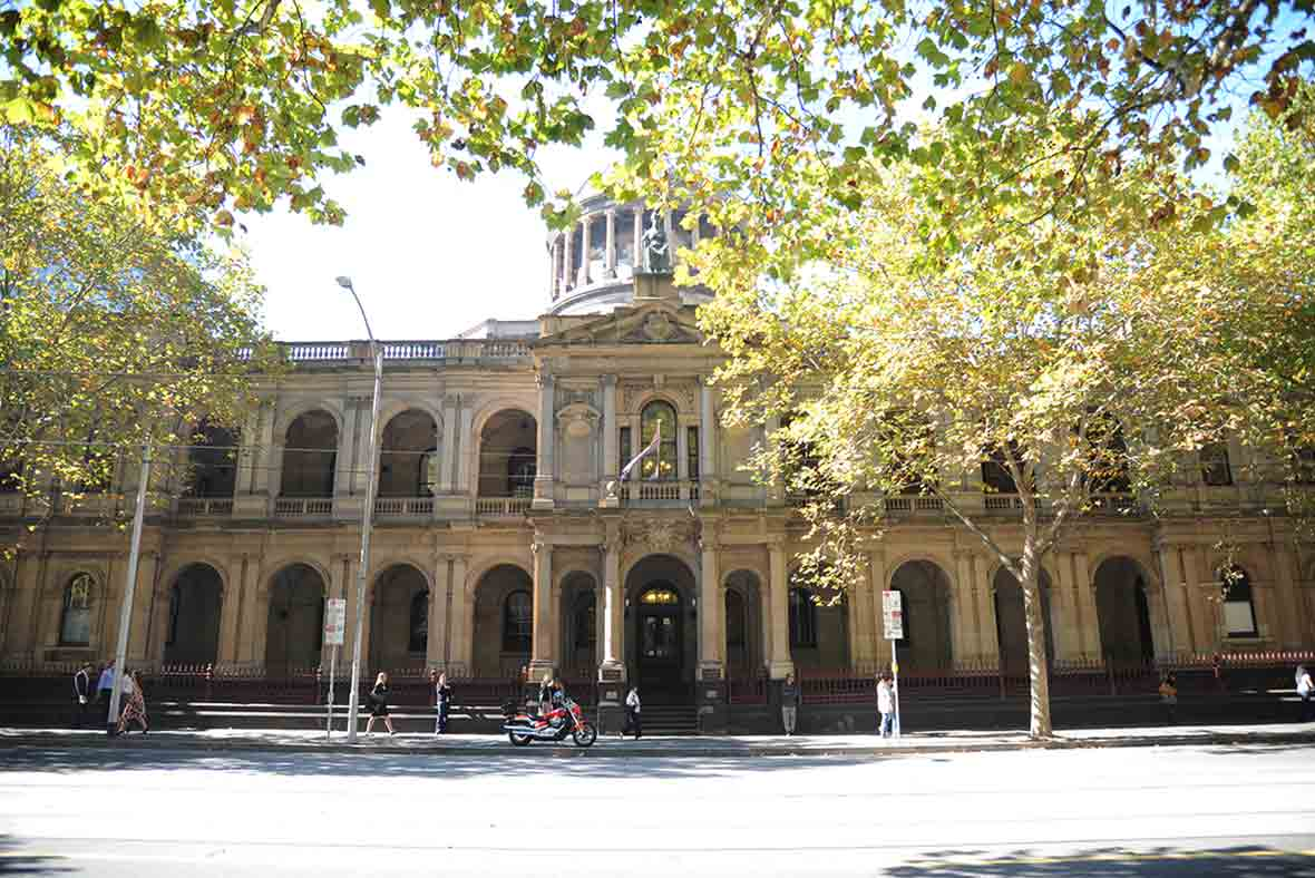 Supreme Court of Victoria