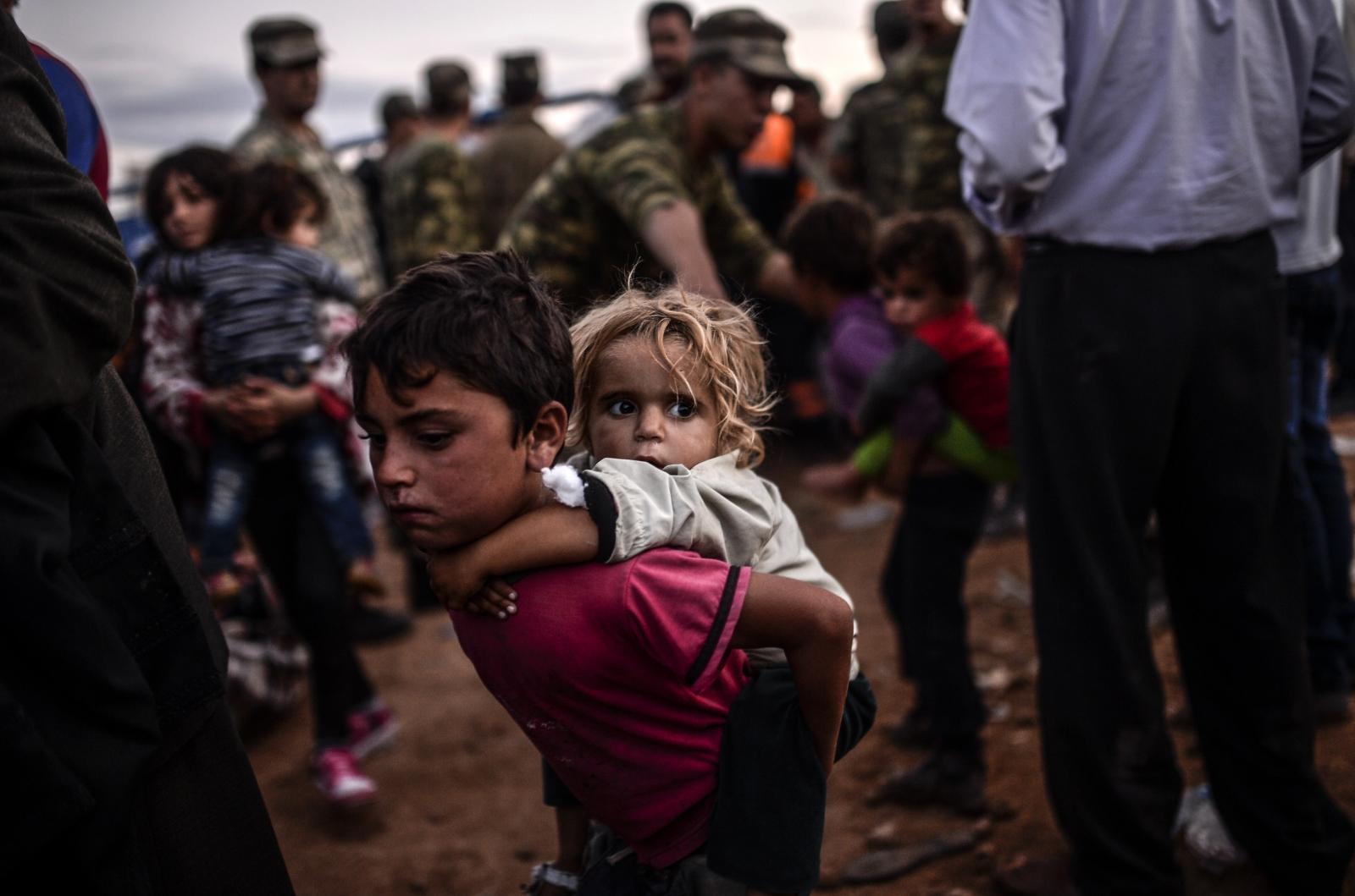 Syrian Kurdish