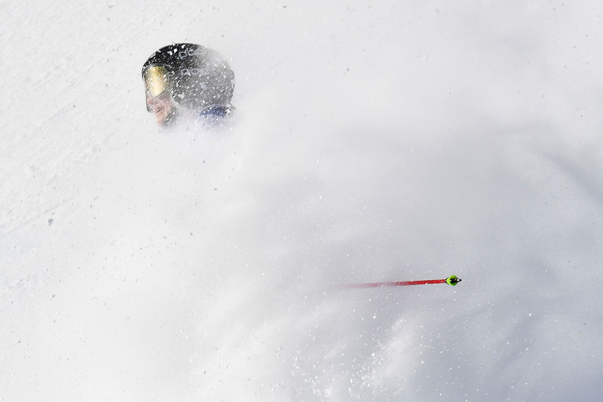 2017 FIS Alpine World Ski Championships