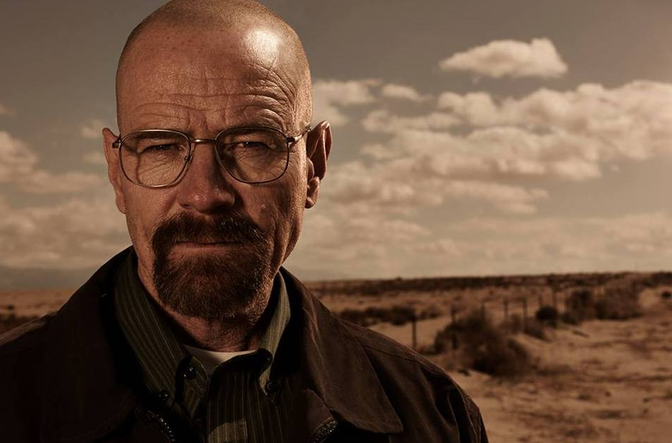 Bryan Cranston in Better Call Saul