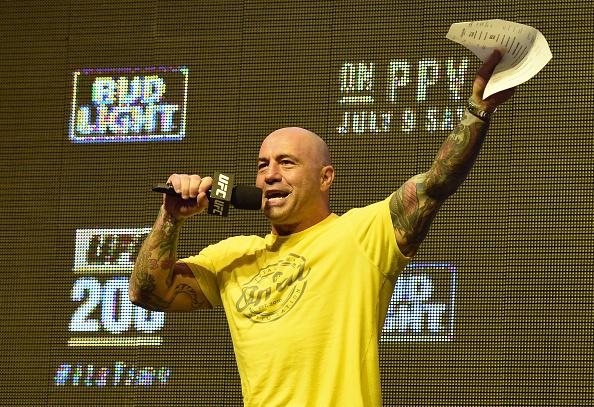 I'm back: Former UFC champ Georges St Pierre ends retirement