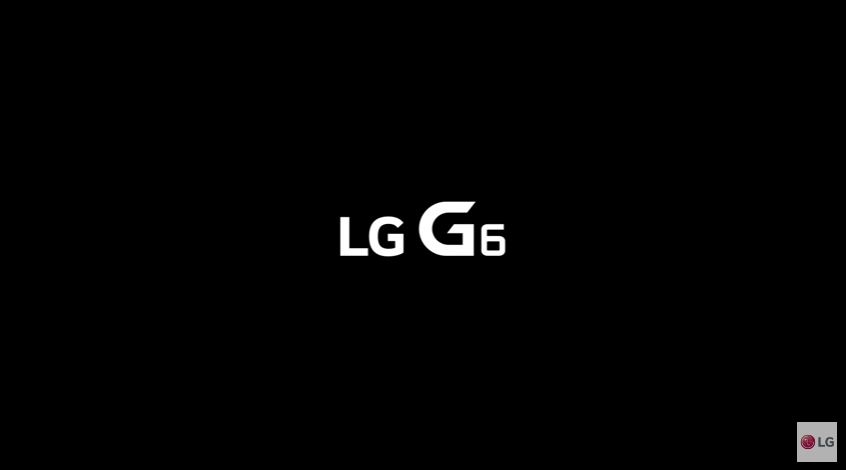 LG G6 with new UX 6.0