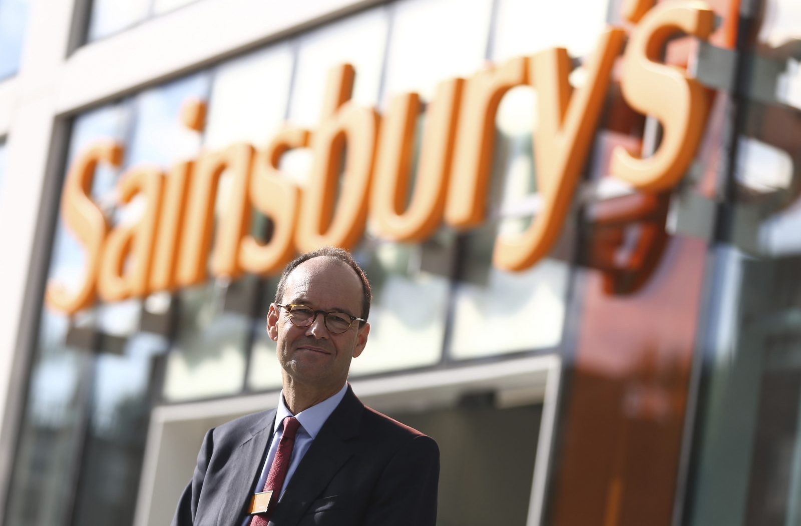 Sainsbury's and Asda merger a 'game changer' for UK ...