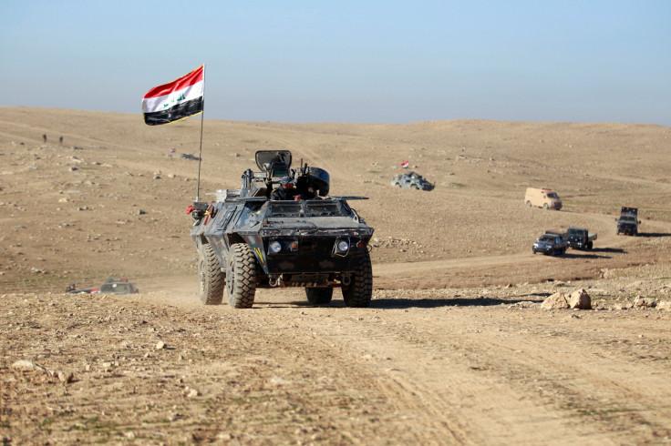 western Mosul
