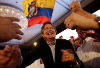 Ecuador elections 2017