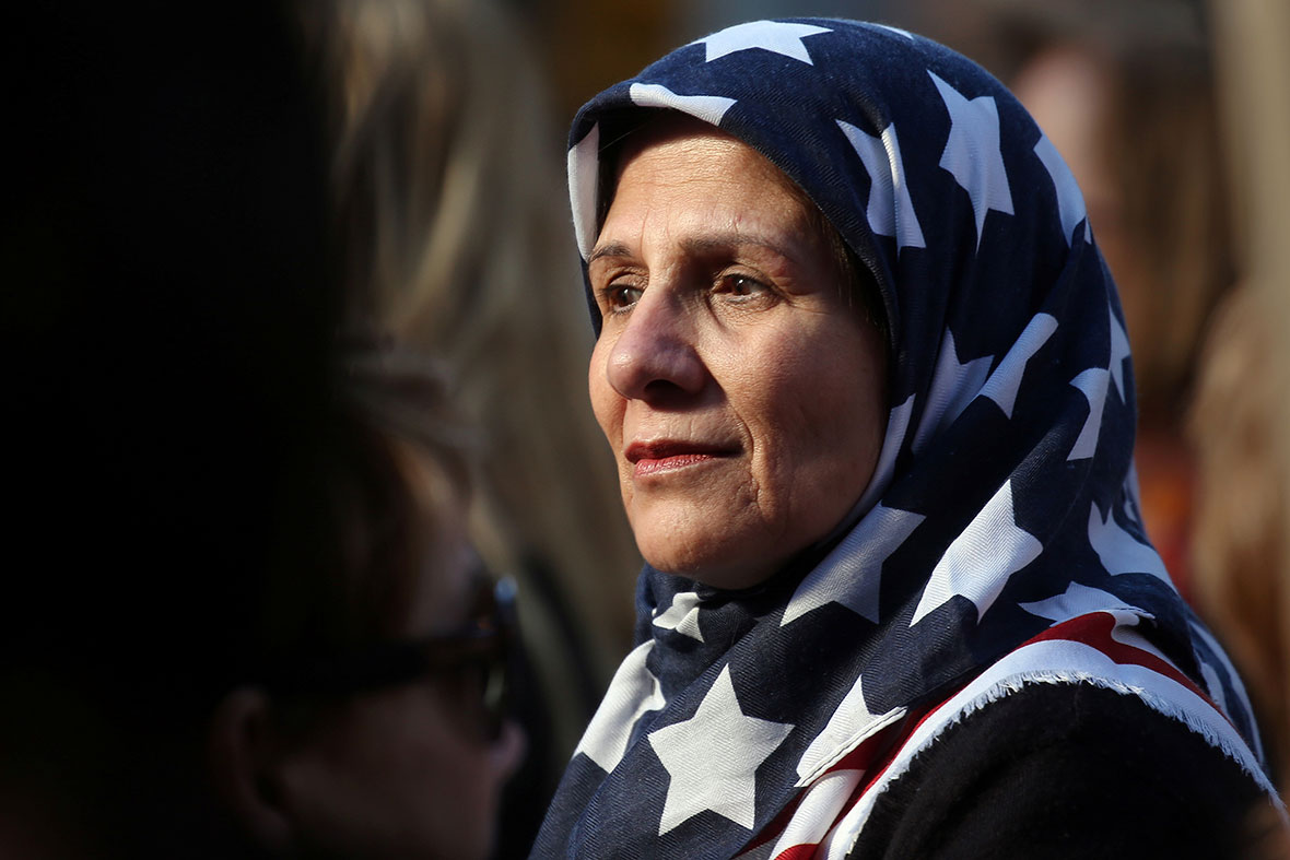 NYC to pay Muslim women forced to remove hijabs for mugshots